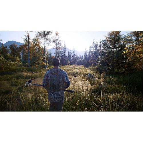 Hunting Simulator 2 - PS4 - Gameplay Shot 1