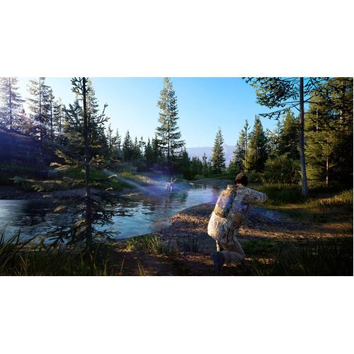 Hunting Simulator 2 - PS4 - Gameplay Shot 2