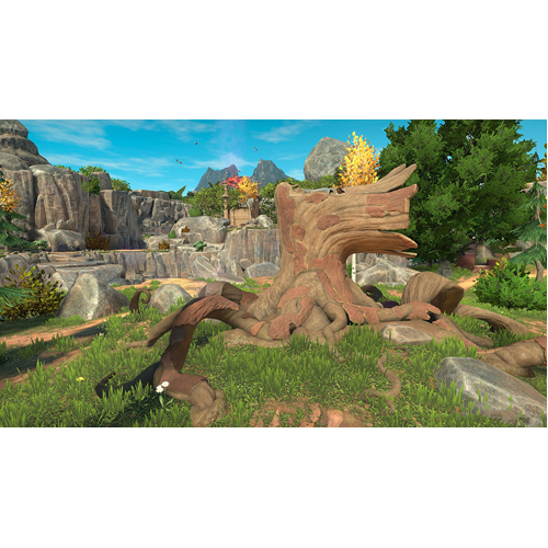 Ice Age: Scrat's Nutty Adventure - Switch - Gameplay Shot 1