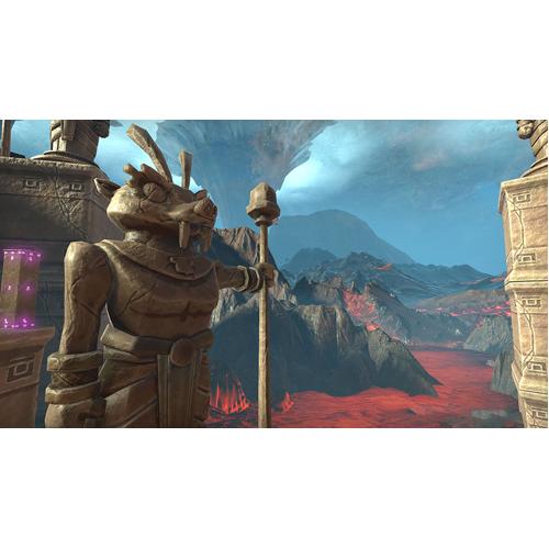 Ice Age: Scrat's Nutty Adventure - Switch - Gameplay Shot 2