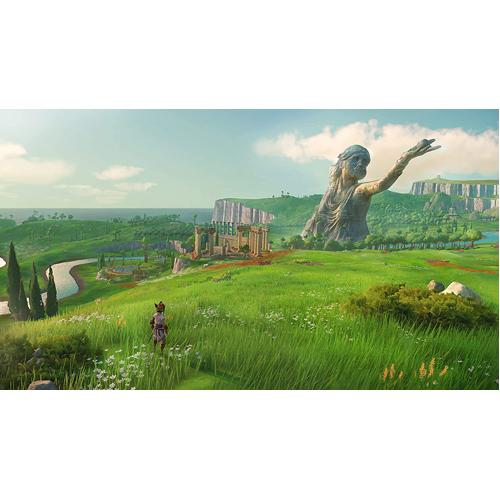 Immortals: Fenyx Rising - PS4 - Gameplay Shot 1