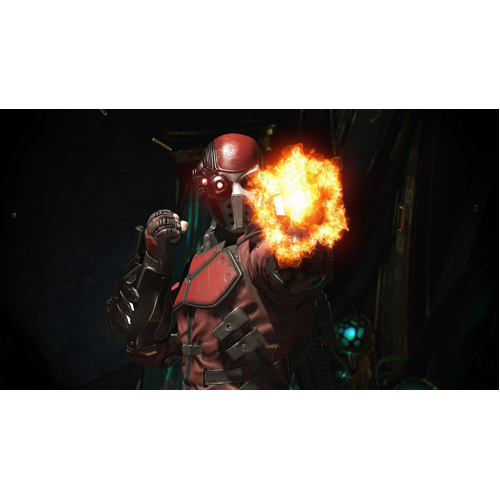 Injustice 2 Legendary Edition - Xbox One - Gameplay Shot 1
