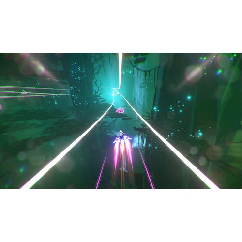 Invector Avicii - PS4 - Gameplay Shot 1