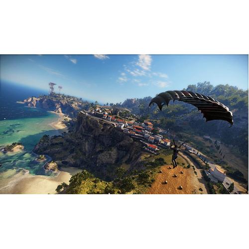 Just Cause 3 - Xbox One - Gameplay Shot 1
