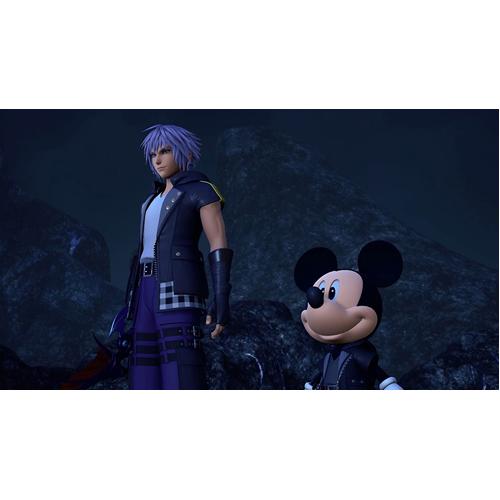 Kingdom Hearts III - PS4 - Gameplay Shot 2
