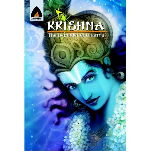 Krishna: Defender of Dharma