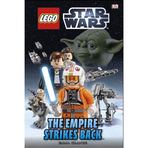 LEGO Star Wars The Empire Strikes Back