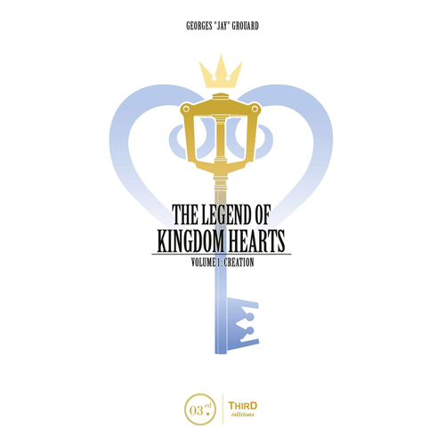 Legend of Kingdom Hearts Volume 1: Creation