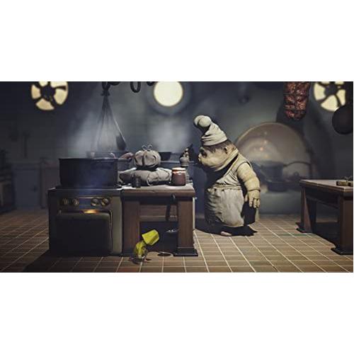 Little Nightmares Complete - PS4 - Gameplay Shot 2