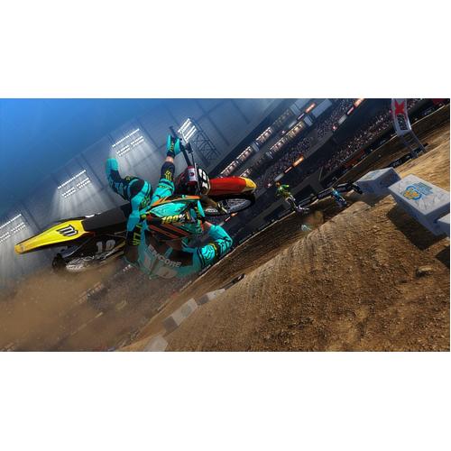 MX vs ATV Supercross Encore - PS4 - Gameplay Shot 2