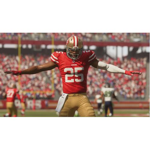 Madden NFL 19 - PS4 - Gameplay Shot 1