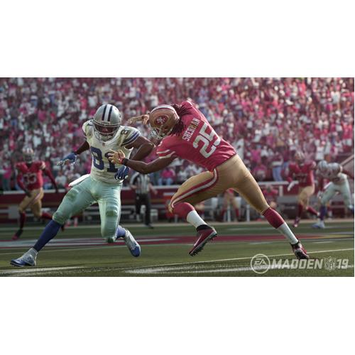 Madden NFL 19 - PS4 - Gameplay Shot 2