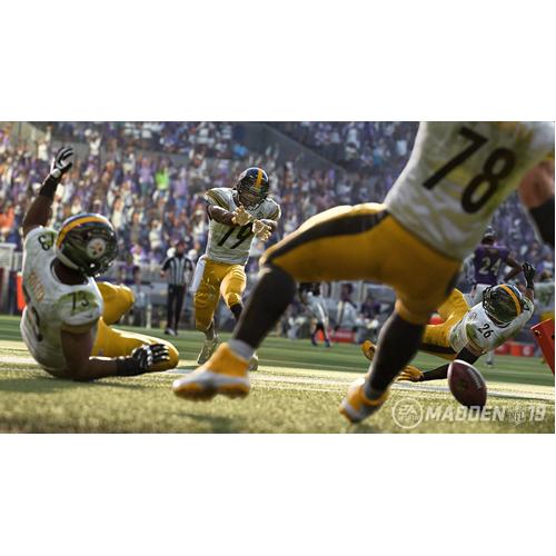 Madden NFL 19 - Xbox One - Gameplay Shot 1