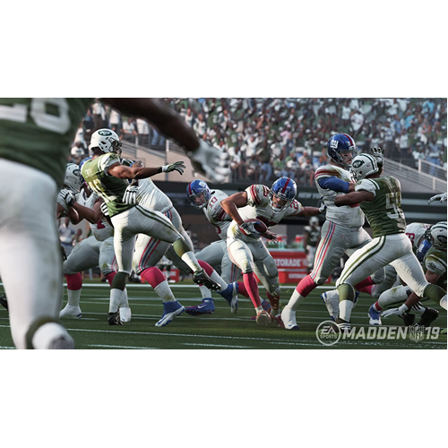Madden NFL 19 - Xbox One - Gameplay Shot 2