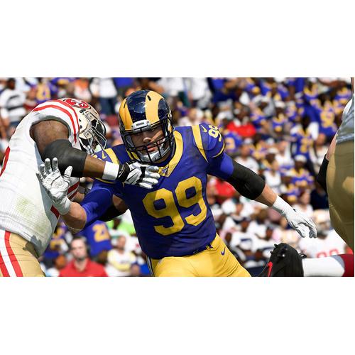 Madden NFL 20 - PS4 - Gameplay Shot 1