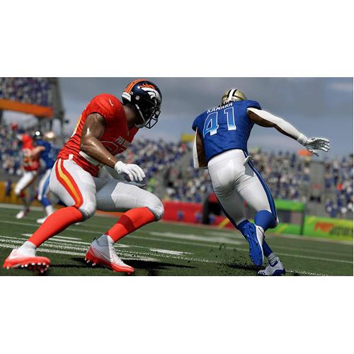 Madden NFL 20 - PS4 - Gameplay Shot 2