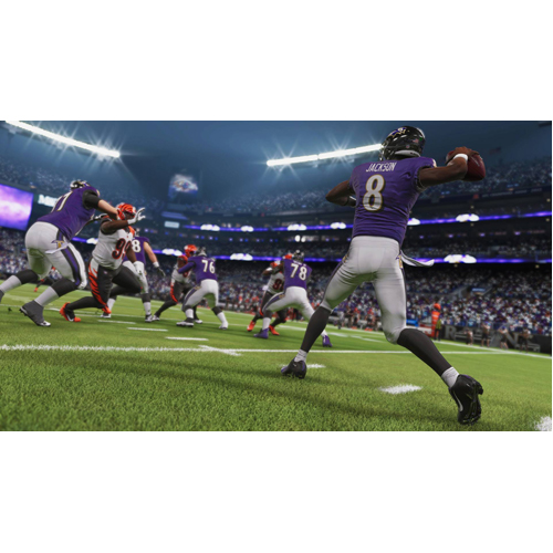 Madden NFL 21 - PS4 - Gameplay Shot 1