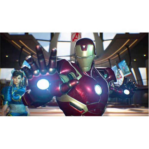 Marvel vs Capcom Infinite - Xbox One - Gameplay Shot 1