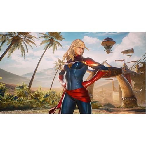 Marvel vs Capcom Infinite - Xbox One - Gameplay Shot 2