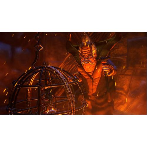 Max: The Curse Of Brotherhood - Nintendo Switch - Gameplay Shot 2