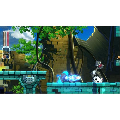 Mega Man 11 - PS4 - Gameplay Shot 2
