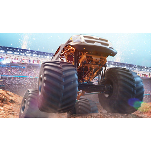 Monster Truck Championship - PS4 - Gameplay Shot 1