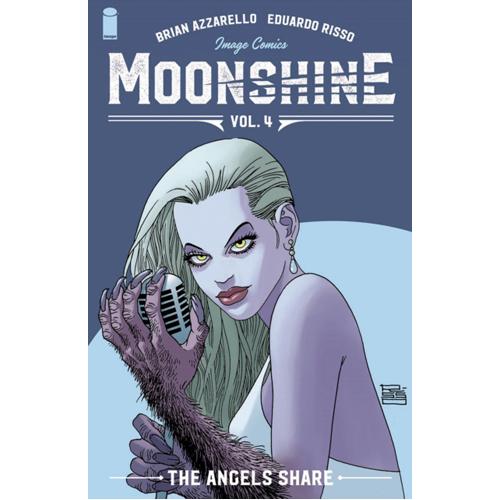 Moonshine, Volume 4: The Angel's Share