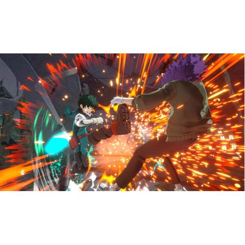 My Hero One's Justice 2 - Xbox One - Gameplay Shot 1