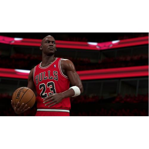 NBA 2K21 - Xbox One - Gameplay Shot 1
