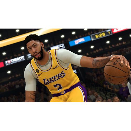 NBA 2K21 - Xbox One - Gameplay Shot 2