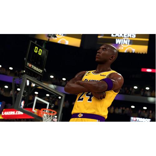 NBA 2K21 - Xbox Series X - Gameplay Shot 2