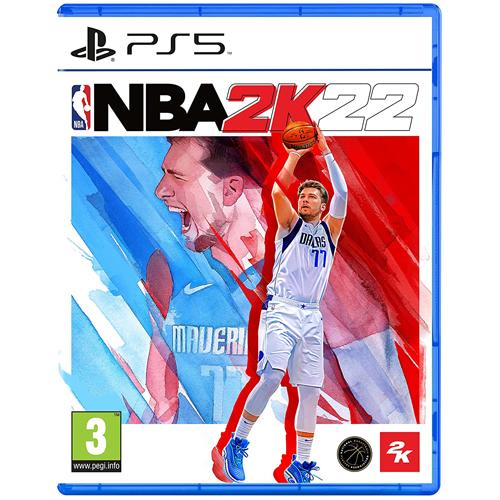 NBA 2K22 - PS5
