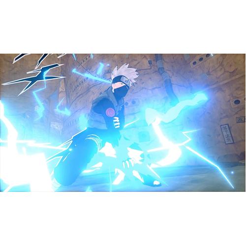 Naruto To Boruto: Shinobi Striker - PS4 - Gameplay Shot 1