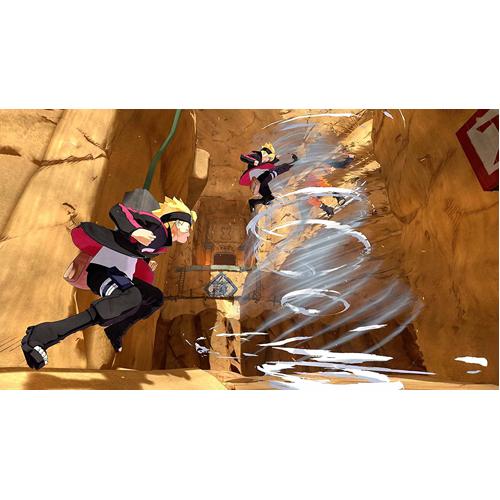 Naruto To Boruto: Shinobi Striker - PS4 - Gameplay Shot 2