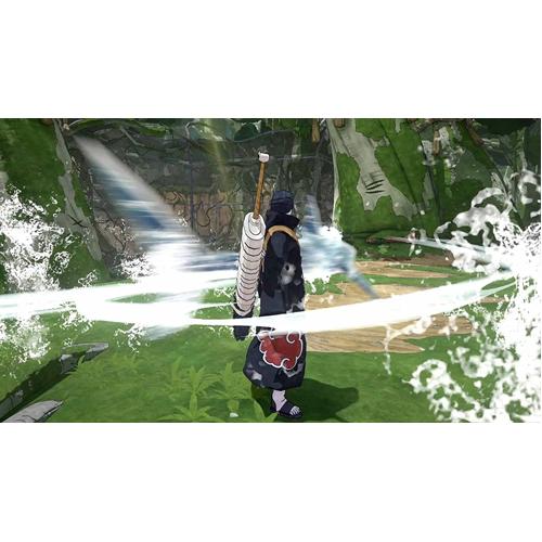 Naruto to Boruto: Shinobi Striker Collector's Edition - Xbox One - Gameplay Shot 1