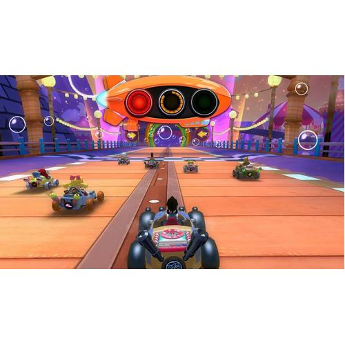 Nickelodeon Kart Racers 2: Grand Prix - PS4 - Gameplay Shot 1