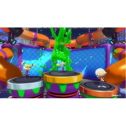 Nickelodeon Kart Racers 2: Grand Prix - Xbox One - Gameplay Shot 2