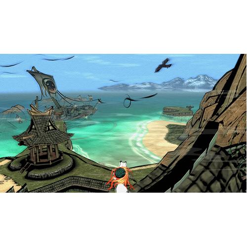 Okami HD - Xbox One - Gameplay Shot 2