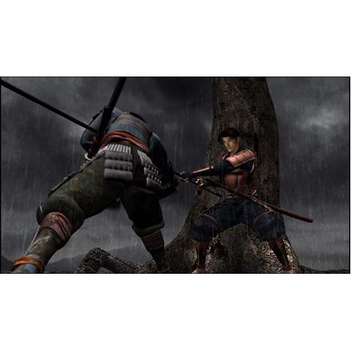 Onimusha: Warlords - Nintendo Switch - Gameplay Shot 1