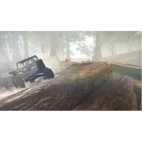 Overpass - PS4 - Gameplay Shot 1