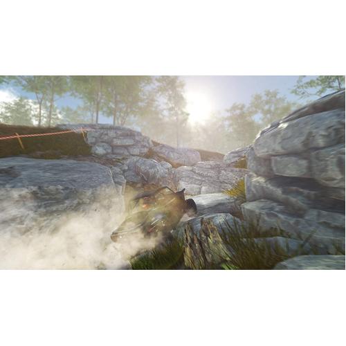 Overpass - PS4 - Gameplay Shot 2
