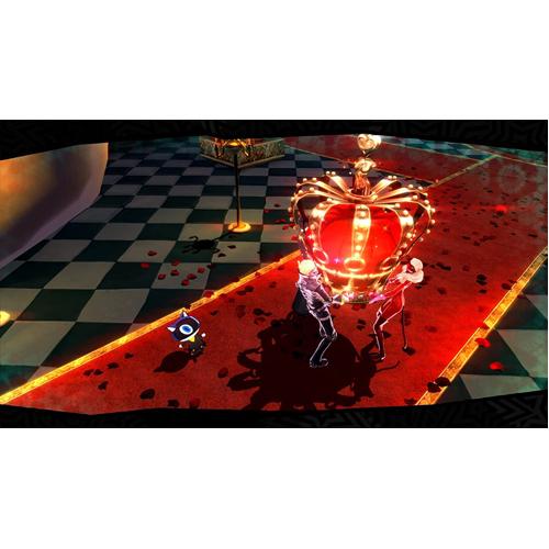 Persona 5 - Premium Edition - PS4 - Gameplay Shot 2