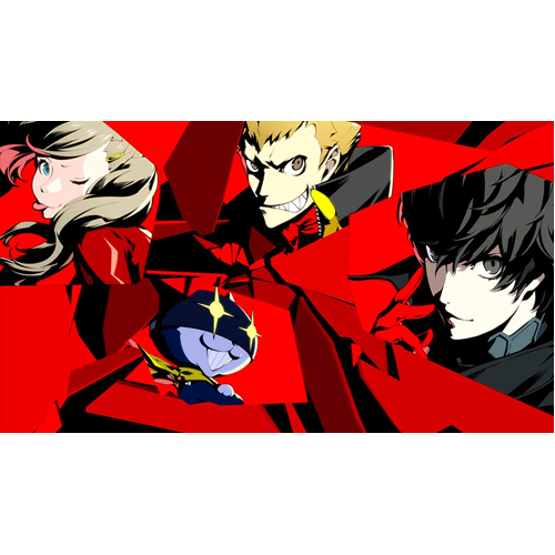 Persona 5 Royal Steelbook Launch Edition - PS4 - Gameplay Shot 2