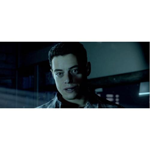 Playstation Hits: Until Dawn - PS4 - Gameplay Shot 1