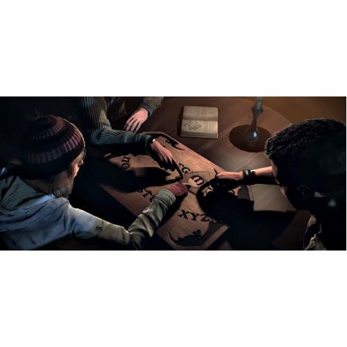 Playstation Hits: Until Dawn - PS4 - Gameplay Shot 2