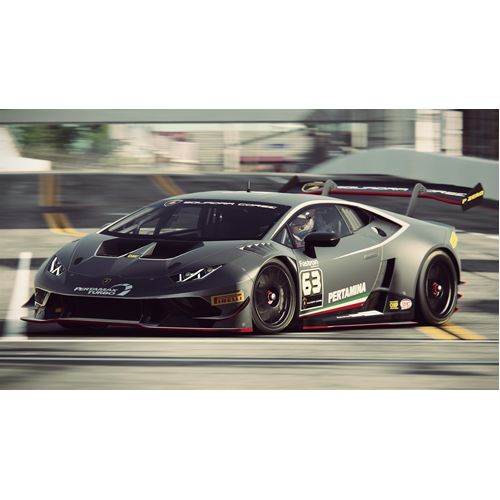 Project Cars 2 - Xbox One - Gameplay Shot 1