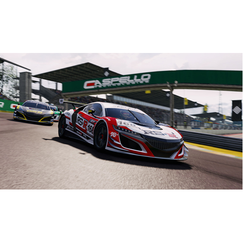 Project Cars 3 - Playstation 4 - Gameplay Shot 2