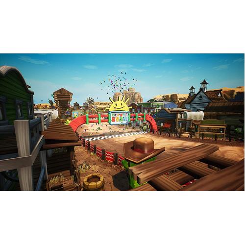 Race With Ryan - Xbox One - Gameplay Shot 2