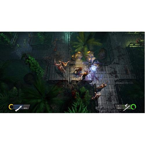 Redeemer: Enhanced Edition - Nintendo Switch - Gameplay Shot 2