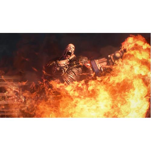 Resident Evil 3 - Xbox One - Gameplay Shot 1